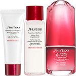 Shiseido Ultimate Japanese Beauty Ritual