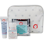 First Aid Beauty FREE Cleanse, Exfoliate & Hydrate Gift Bag with any $50 First Aid Beauty