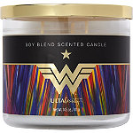 ULTA Wonder Woman 1984 x Ulta Beauty Scented Soy Blend Candle