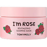 TONYMOLY Online Only I'm Rose Revitalizing Sleeping Mask