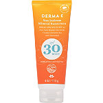 Derma E Sun Defense Mineral Body Sunscreen SPF 30