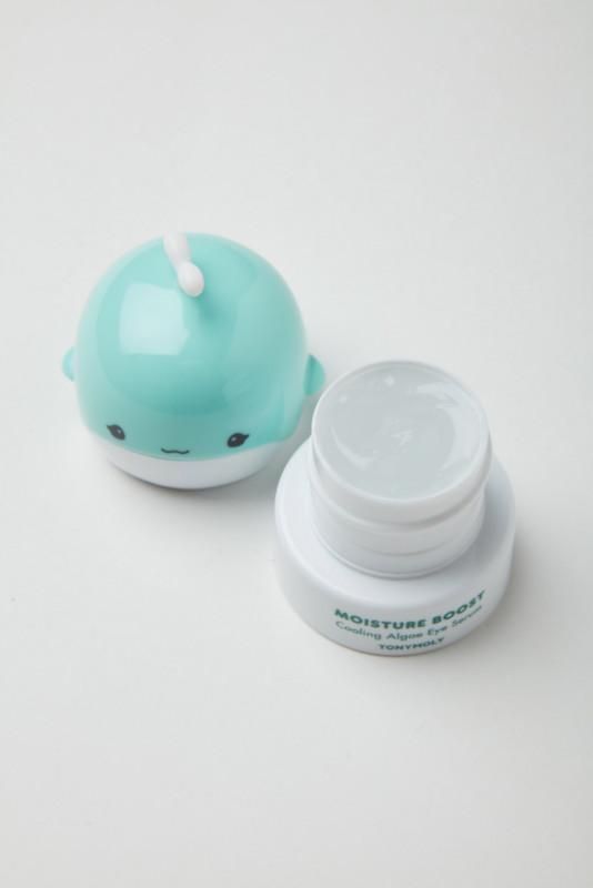 Moisture Boost Cooling Algae Eye Serum by TONYMOLY #14