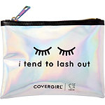 CoverGirl FREE Holographic Cosmetic Bag and Full Size Melting Pout Vinyl Vow Gloss with any $15 CoverGirl purchase