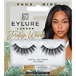 Eylure Jordyn Woods Faux Mink Tropic Like It's Hot