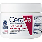 CeraVe Itch Relief Moisturizing Cream