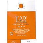 Tan Towel The Mitt Pack
