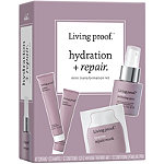 Living Proof Hydration + Repair Mini Transformation Kit