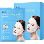 SNP Hydrating Blue Dot Lifting Sheet Mask