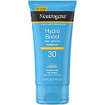 Neutrogena Hydro Boost Water Gel Sunscreen Lotion SPF 30