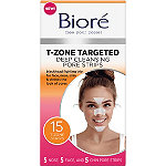 Bioré T-Zone Targeted Deep Cleansing Pore Strips