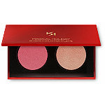 KIKO Milano Online Only Magical Holiday Stardust Blush And Highlighter Palette