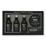 MASON MAN Online Only Legendary Grooming Kit