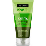 Feeling Beautiful Freeman CBD Calm Jelly Mask