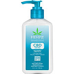 Hempz CBD Thirsty Hydrating Facial Moisturizer SPF 30