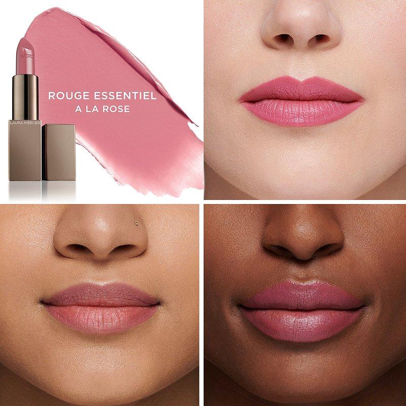 Laura Mercier Rouge Essentiel Silky Crème Lipstick Ulta Beauty
