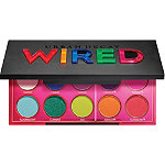 Urban Decay Cosmetics Wired Pressed Pigment Palette