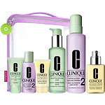 Clinique Great Skin Everywhere Set - For Dry Combination Skin
