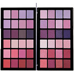 Makeup Revolution Online Only Colour Book Shadow Palette CB04