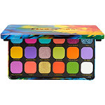 Makeup Revolution Birds of Paradise Forever Flawless Palette