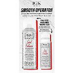 IGK Smooth Operator Good Behavior Duo