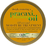 OGX Pracaxi Oil Deeply Restoring Recovery 60 Second Moisture Treatment