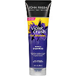 John Frieda Violet Crush for Blondes Purple Shampoo