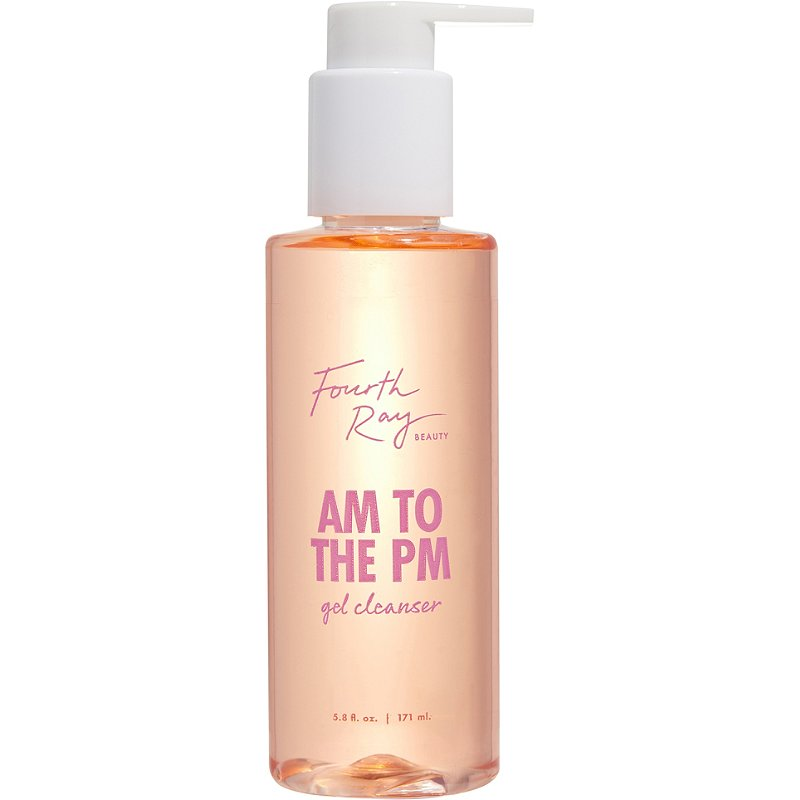 AM To The PM Gentle Gel Cleanser by Fourth Ray Beauty #3