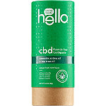 Hello CBD Tea Tree Oil Fluoride Free Toothpaste