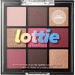 Lottie London Online Only Lottie Eyeshadow Palette