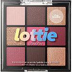 Lottie London Online Only Lottie Eyeshadow Palette