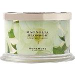 HomeWorx Magnolia Blossom 4 Wick Candle