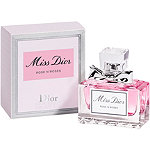 Dior Free Miss Dior Rose N' Roses Eau De Toilette deluxe sample with select brand purchase