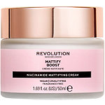REVOLUTION SKINCARE Mattifying Cream with Niacinamide