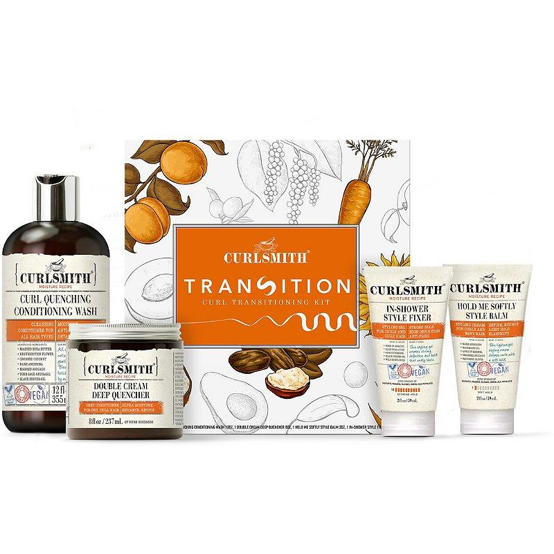 Curlsmith Curl Transitioning Kit | Ulta Beauty