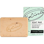UpCircle Cinnamon + Ginger Chai Soap Bar For Face And Body