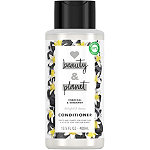 Love Beauty and Planet Charcoal & Bergamot Delightful Detox Conditioner