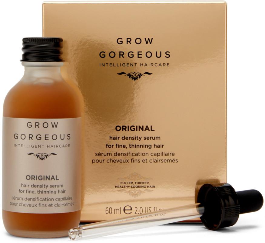 Grow Gorgeous Original Hair Density Serum | Ulta Beauty