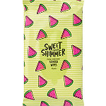 Sweet & Shimmer Mango Watermelon Scented Wipes