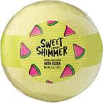 Sweet & Shimmer Mango Watermelon Bath Fizzer