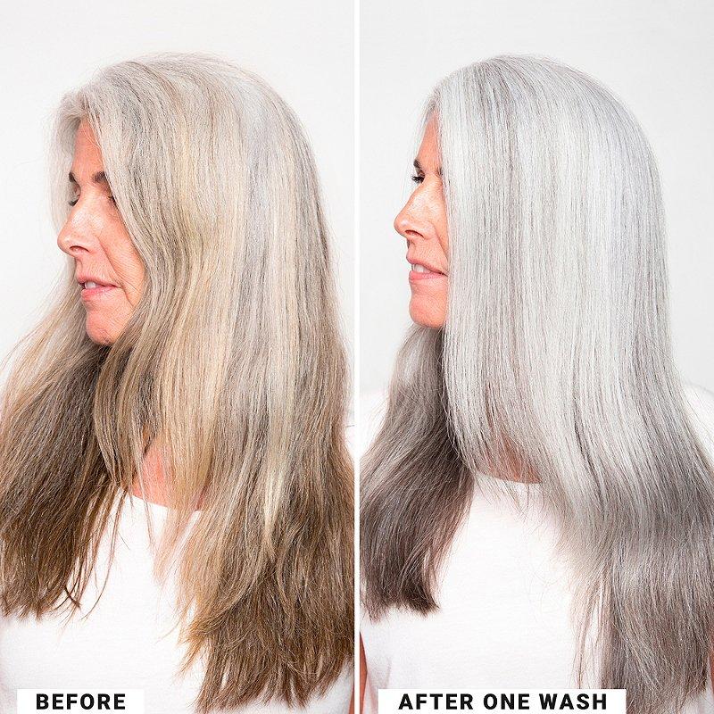 Beachwaver Co Brb Blonde Purple Shampoo Ulta Beauty