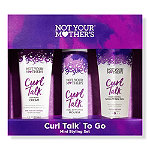 Not Your Mother's Curl Talk To Go Mini Styling Kit