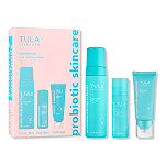 Tula Acne All-Stars Acne Clearing Routine