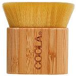 COOLA Organic Sunless Tan Kabuki Body Brush