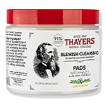 Thayers Witch Hazel Blemish Clearing Pads