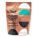 basd Invigorating Mint Coffee Scrub