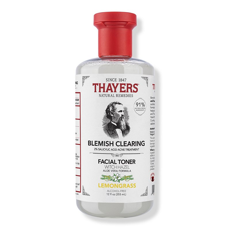 Thayers Witch Hazel Blemish Clearing Toner | Ulta Beauty