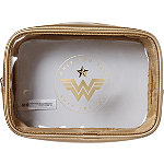 ULTA Wonder Woman 1984 x Ulta Beauty Cosmetic Bag