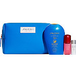 Shiseido SPF x Active Play Sunscreen Set