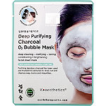 Earth Therapeutics Deep Purifying Charcoal Bubble Mask