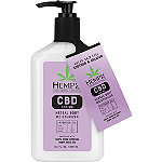 Hempz Lavender Oil 300mg CBD Herbal Body Moisturizer
